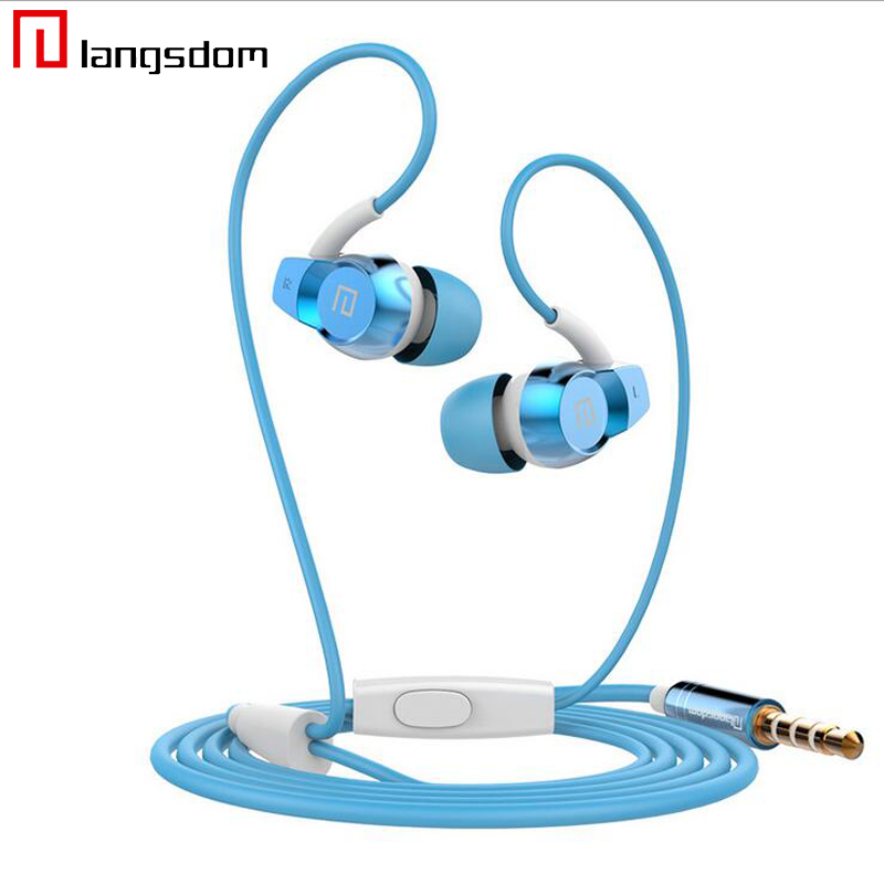 Original Brand Luxury Sport Earphone Running Headphone with Microphone For iphone Samsung Mobile Phone MP3 Bass Stereo Earhook(China (Mainland))