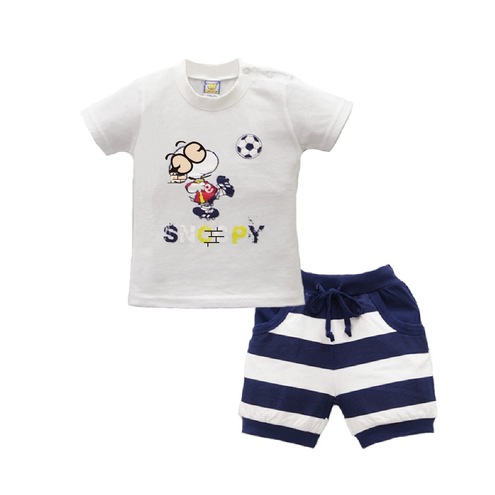 2016 New Arrival Baby Boys Summer Leisure Beach Clothing Sets Children T shirt+Shorts Pants Outfits Fashion Kids Clothes(China (Mainland))