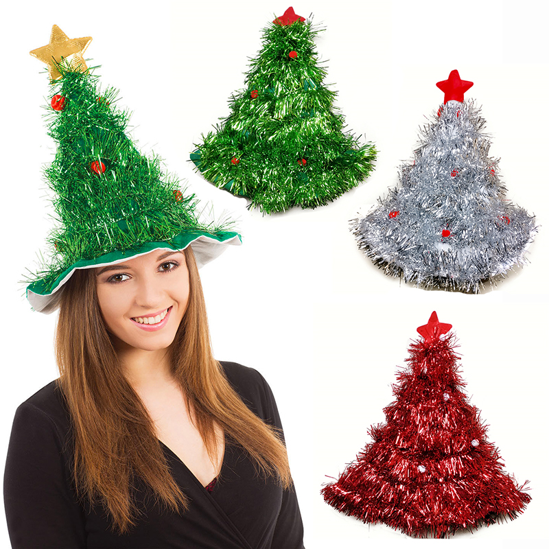 Holiday decoration christmas gifts on aliexpress com alibaba group - Christmas Headgear Reviews Online Shopping Christmas