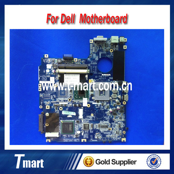100% working Laptop Motherboard for Dell 15.4