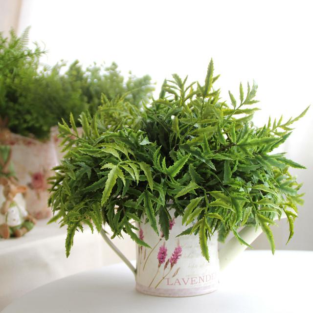 ... hand simulatie plant slaapkamer woonkamer decoratieve bloemen bloem