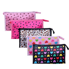 Nylon Multifunction Women Travel Cosmetic Bag New 2015 Storage Bag In Bag Makeup Handbag Ourdoor Travel Bag