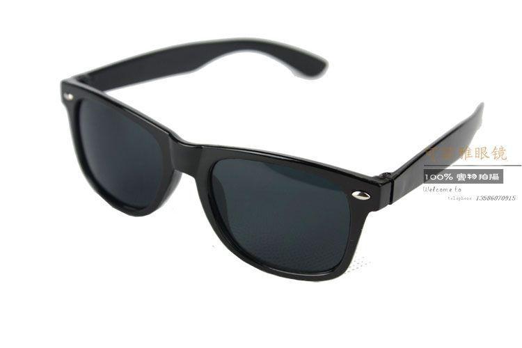 Jiangnan стиль bird дядя производительность солнцезащитных очков безопасный очки от радиации