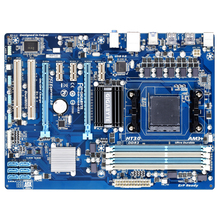 Gigabyte AM3+ AM3 970A-DS3 motherboard 938 pin DDR3 1866 DDR III USB 3.0 mainboard Solid State Capacitance for AMD processor(China (Mainland))
