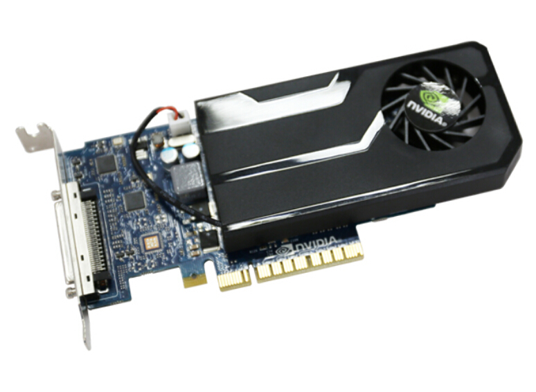New graphics card for NVIDIA VHDCI stocks Game HD multi-screen expansion of industrial mosaic  professional VGA \ HDM video card