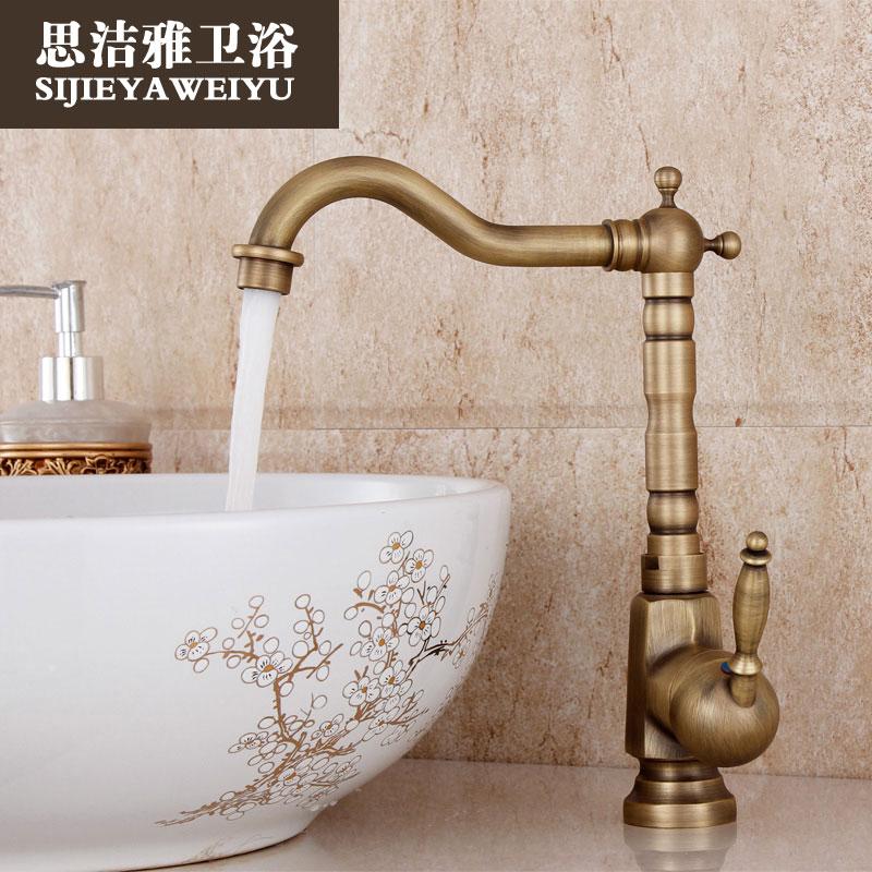antique copper sinks promotion shop for promotional. Black Bedroom Furniture Sets. Home Design Ideas
