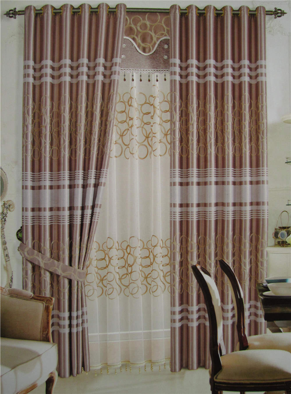 Living room curtains bedroom curtains l00913501 curtain for Living room curtains