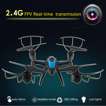 Free Shipping new MJX X500 2.4G RC quadcopter drone rc helicopter 6-axis can add C4005 camera(FPV) quadcopter vs MJX X600 X400