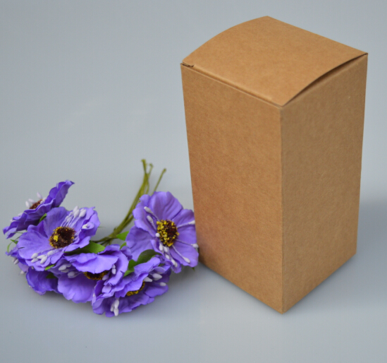 Size:48*48*124mm, soap boxes packaging , soap packaging boxes , paper snack box(China (Mainland))