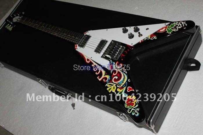Гитара g ZakkWylde #83 гитара g zakk