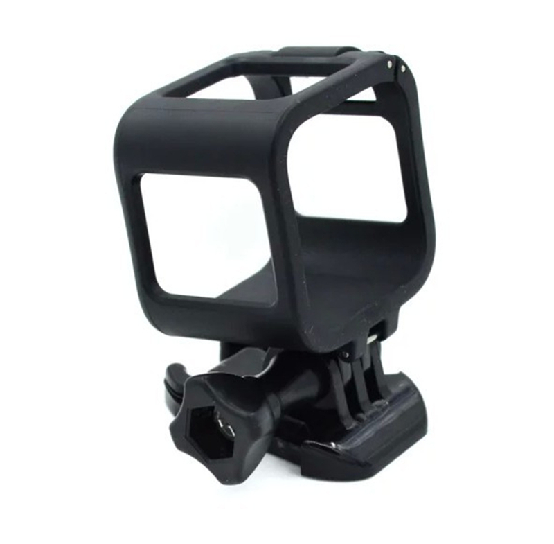 Frame Base Mount Srew Aluminum Housing Case Protective Cover For Gopro Hero 4 Session Sport Action