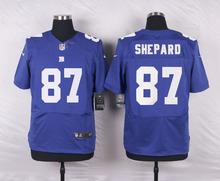 100% Stitiched,New York Giants Sterling Shepard Eli Manning Odell Beckham Jr eli apple Victor Cruz Lawrence Taylor for mens(China (Mainland))