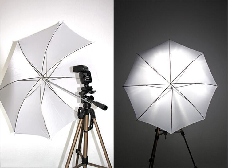NiceFoto SUT-40(102cm) Photography lighting accessories Transparent Umbrella 102CM(China (Mainland))