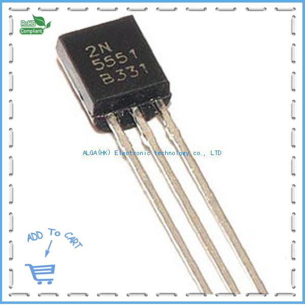 2N5551 S8550 A42 S9018 A92 A733 A1015 S9013 C945 S8050 2N5401 2N3906 C1815 S9015 S9014 2N3904 S9012 Transistor Samples kit(China (Mainland))