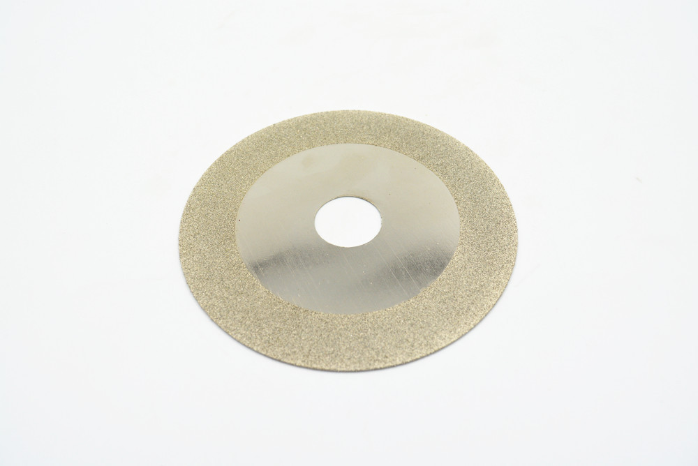 100mm Outside Dia 1mm Thickness Diamond Cutting Disc Abrasive Grinding Tools - David's online shop store