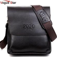 New Arrived  free shipping genuine leather men bag fashion men messenger bag bussiness bag  BK7009