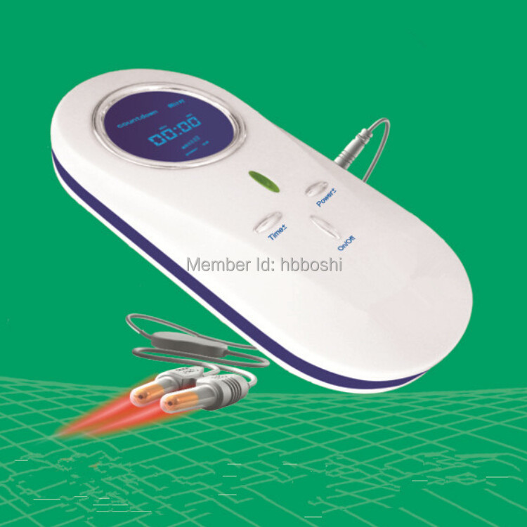 New invented products Laser medical equipment therapy allergic rhinitis(China (Mainland))