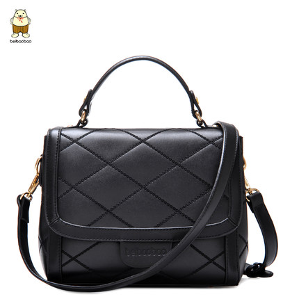 Hot!!Womens fashion handbag embroidery plaid messenger bag with long shoulder strap vintage shoulder bag for lady B770<br><br>Aliexpress