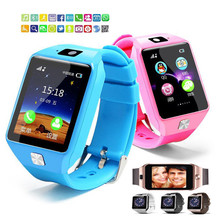 Buy Fashion DZ09 Smart Watch Support SIM TF Cards Android IOS Phone Children Camera Women Bluetooth Watch Retail Box Russia for $10.81 in AliExpress store
