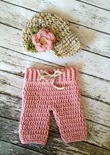 wholesale crocheted baby beanie