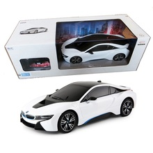 1:18 Electric RC Cars Machines On The Remote Control Radio Control Cars Toys For Boys Children Kids Gifts High Quality I8 59200(China (Mainland))