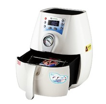 2014 new fashion mini 3D vacuum sublimation machine for mugs and phone covers cheap price heat press machine