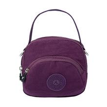 Bolsa de ombro para meninas sacos de mensageiro de alta qualidade sacos de mensageiro(China)