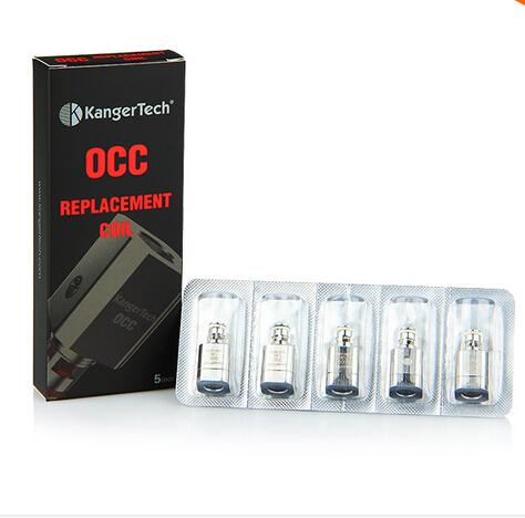 Subtank Coil OCC SUBTANK MINI NANO Replacement Coils 0 5ohm 1 2ohm Sub tank for For
