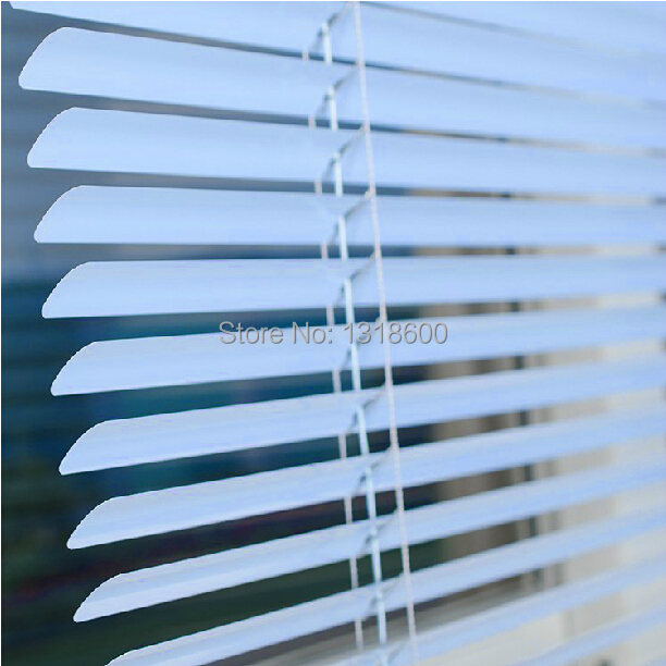 25mm flower design panel different style waterproof and blackout venetian blind from supplier from China HP series(China (Mainland))