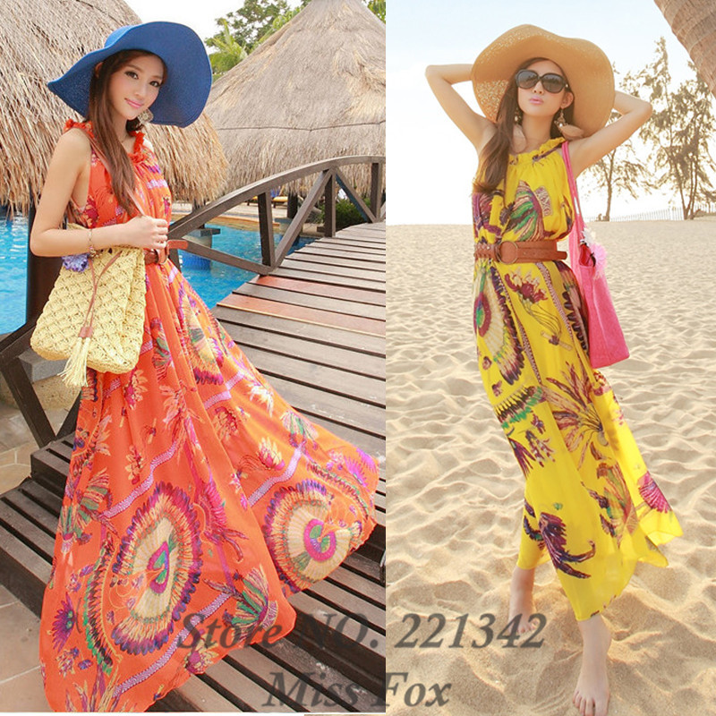 Buy Bohemian Clothes Online India