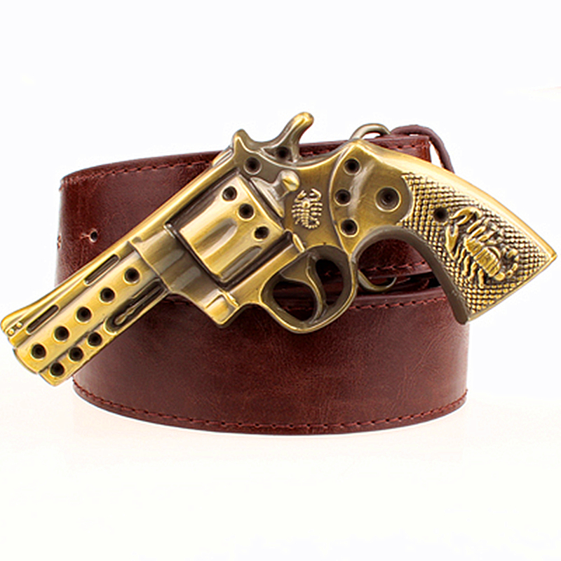 get cheap leather gun belts aliexpress