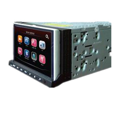 In-Dash Double DIN Android Car PC With Touch Monitor ,Full functions of Car DVD,DV,Portable Computer & Ipad,Car Pad & Car MID(China (Mainland))