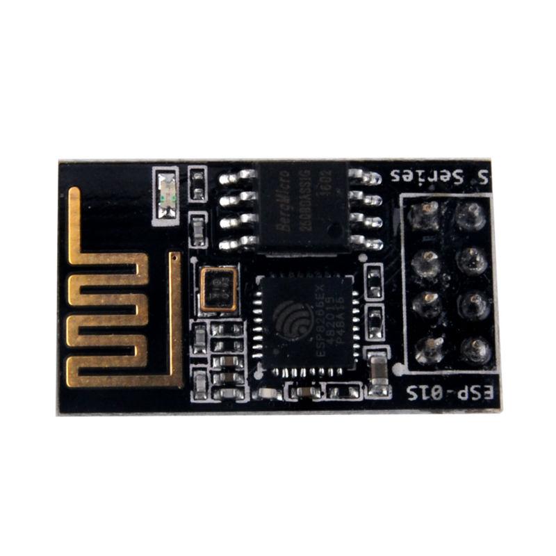 DIYmall ESP8266 ESP-01S   Wireless Wifi Sensor for Arduino ESP-01 Advanced Version