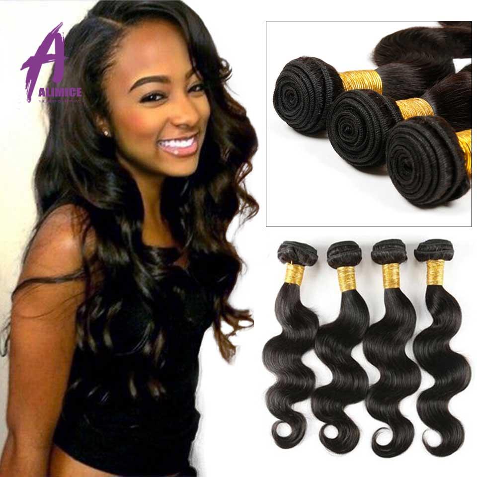 Star Style Hair Malaysian Body Weave 4pcs Malaysian Virgin hair Extension Grade 7A Malaysian Virgin Hair 100% Human Hair Weave<br><br>Aliexpress