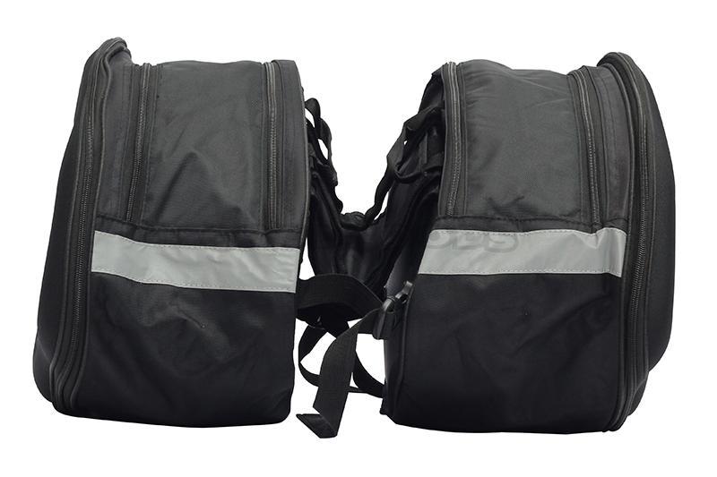 PRO-BIKER Motorcycle Multifunction Riding Saddle Bag Travel Tool Luggage Motorbike Side Bags Saddlebags Moto Racing Tail Bags(China (Mainland))