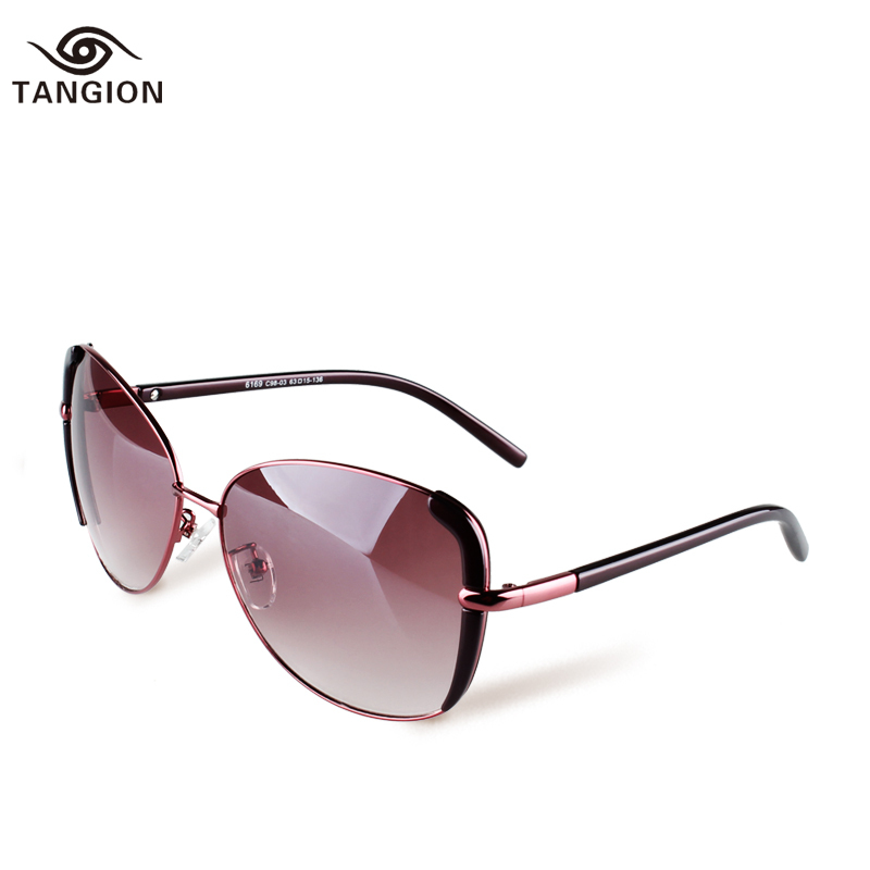 2015 New Arrival Sunglasses Women Fashion Brand Designer Glasses Mix And Match Style Sun Glasses Vogue Lady Loved Eyewear 6169(China (Mainland))