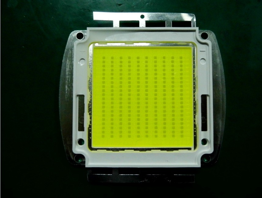High power LED integrated led projector lamp 150W, 200W, 500W floodlights industrial light source(China (Mainland))