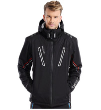 30 DegreesPelliot Brand Ski