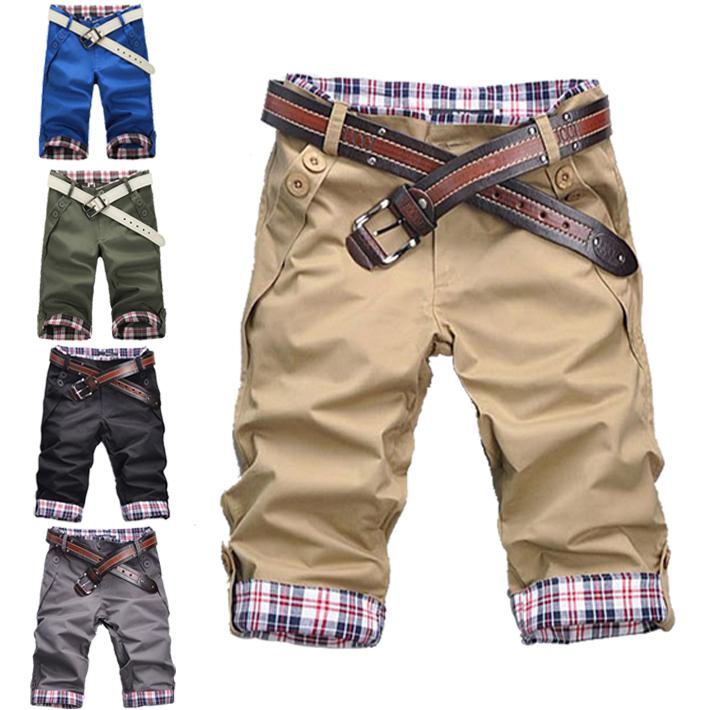 Мужские шорты Made in china slim causual M-L-XL-XXL