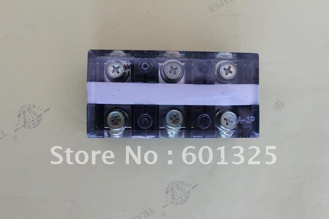 TC-603 4 core waterproof terminal block<br><br>Aliexpress
