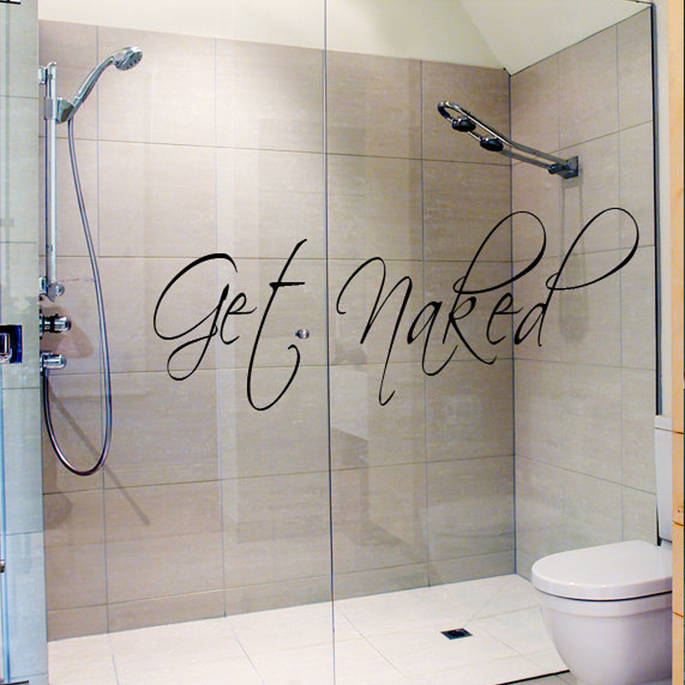 Compare prices on shower wall decals  online shopping/buy low ...