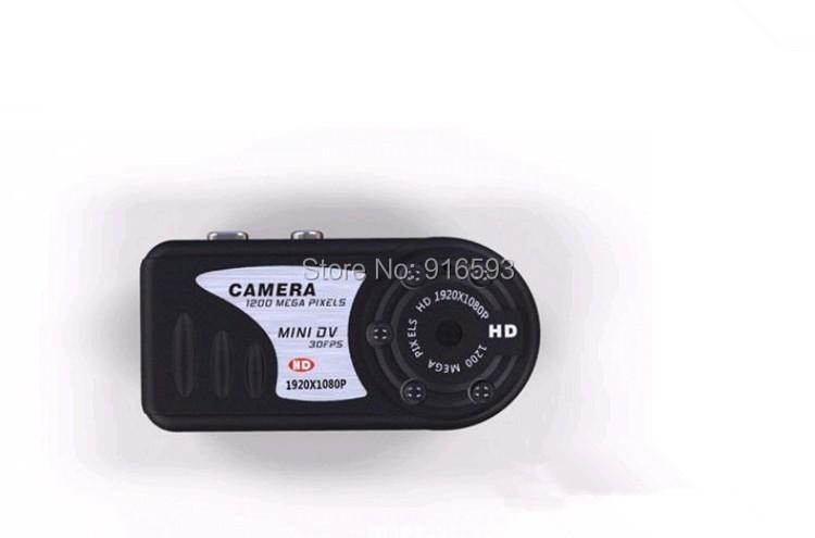 5pcs/ Lot latest T8000 1080P HD Mini Hidden DV DVR Camera Camcorder Recorder night vision(China (Mainland))