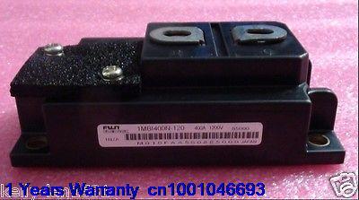 Фотография DHL/EUB 2pcs Original for FU+JI module 1MBI400N-120 1MBI400N120 NEW   15-18