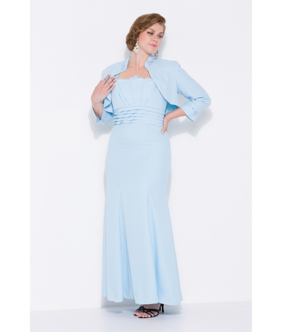 monty q plus size dresses
