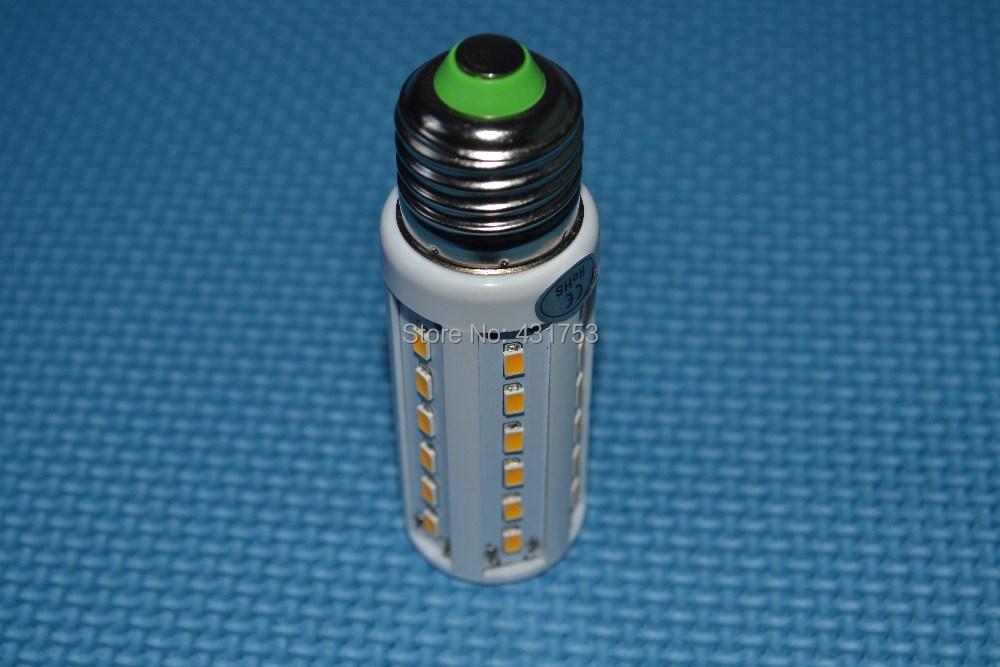 20pcs/lot 12W E27 B22 E14 5730 SMD 42LED Chip LED Energy Saving Corn Light Lamp Bulb 110V/220V/230V/240V/AC White/Warm white<br><br>Aliexpress