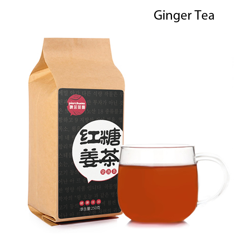2015 New Chinese Green Coffee With Ginger Tea Green Quick Weight Loss Coffee Coffee Ginger Health