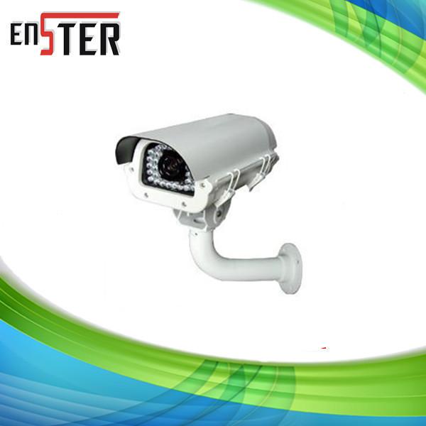 IP66 Waterproof Bullet Camera CCTV ANALOG camera EST-W12009D-C  Color 1/3 CMOS/DIS 1200TVL  Low Illumination,IR-CUT  CCTV<br><br>Aliexpress