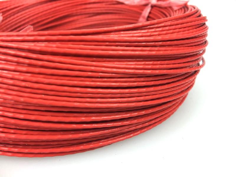 Low Voltage Heating Wire : Minco heat ohm m teflon multi function low voltage