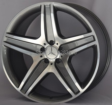 22 INCH Alloy Wheel Fit for Mercedes-Benz(China (Mainland))
