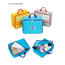 Ventilate luggage bags with compartment men and women Travel Bags Nylon Material Travel Duffle Size:30*10.5*24cm(China (Mainland))